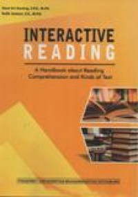 Image of Interactive Reading